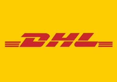 DHL快递价格