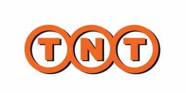 TNT快递价格