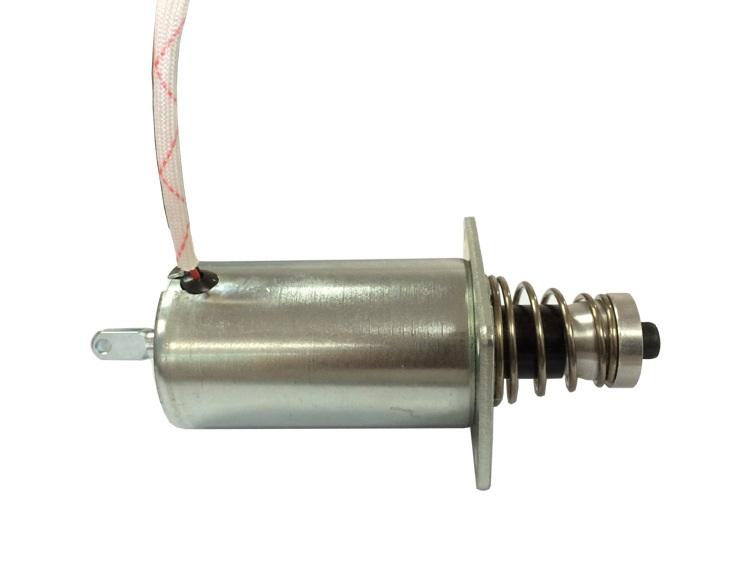 大力圆管电磁铁/QDO4577圆管电磁铁