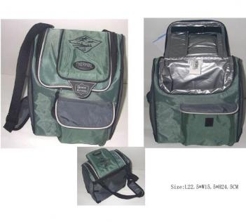 GJ-D055# Clamshell insulation bags, ice packs,