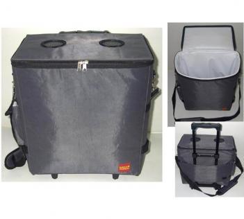 GJ-D006 Rod ice bag, Cooler bag