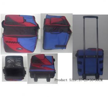GJ-D009# Trolley Cooler bag, trolley ice pack
