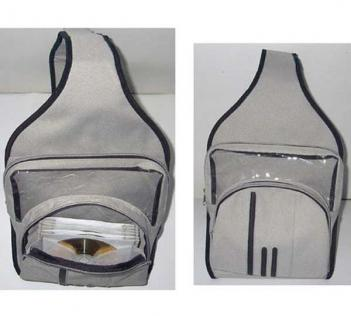 GJ-F039 # hatchback CD bag
