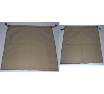 GJ-R011 Drawstring Bags