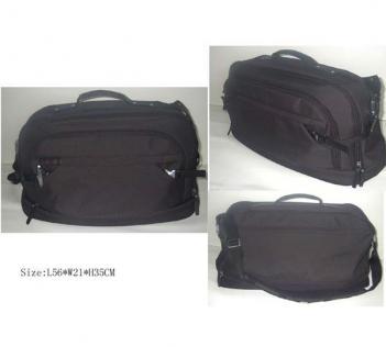 GJ-L034# Hand shoulder of dual-use travel bag
