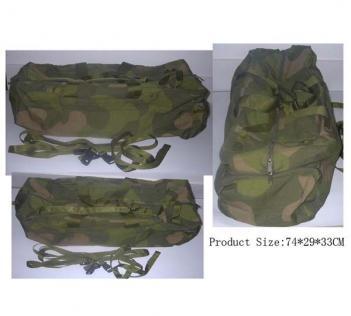 GJ-L039# Camouflage bag