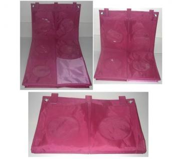 GJ-H017# Folding Suit Bag