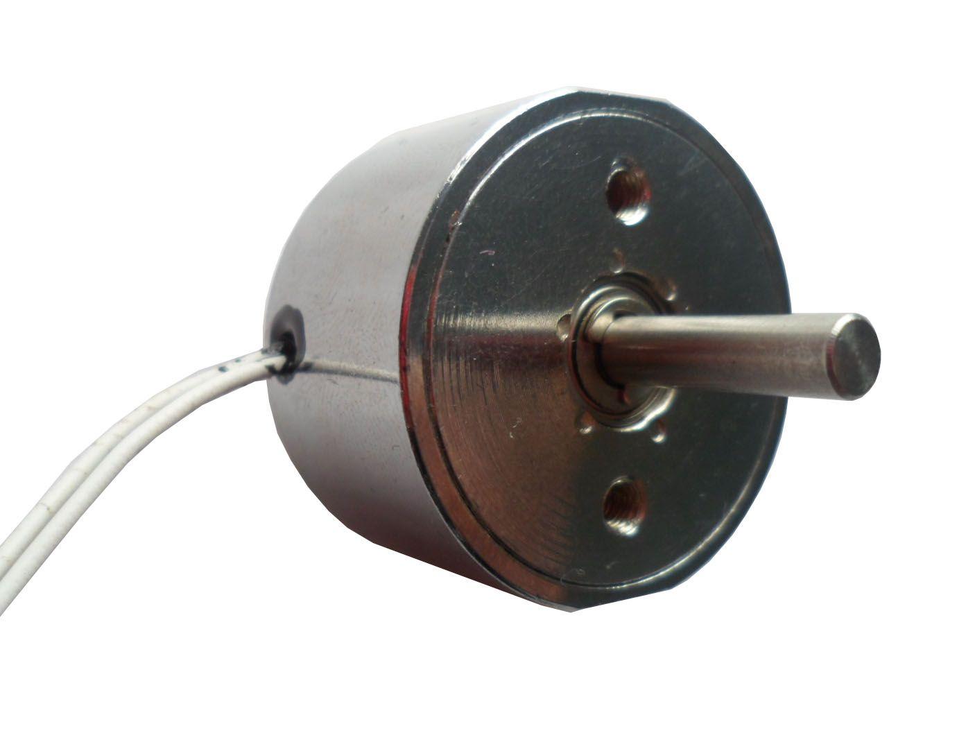 自动上丝机旋转电磁铁
