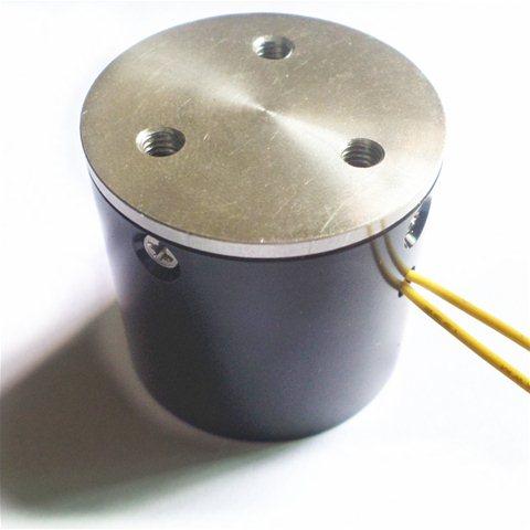 圆管推式电磁铁