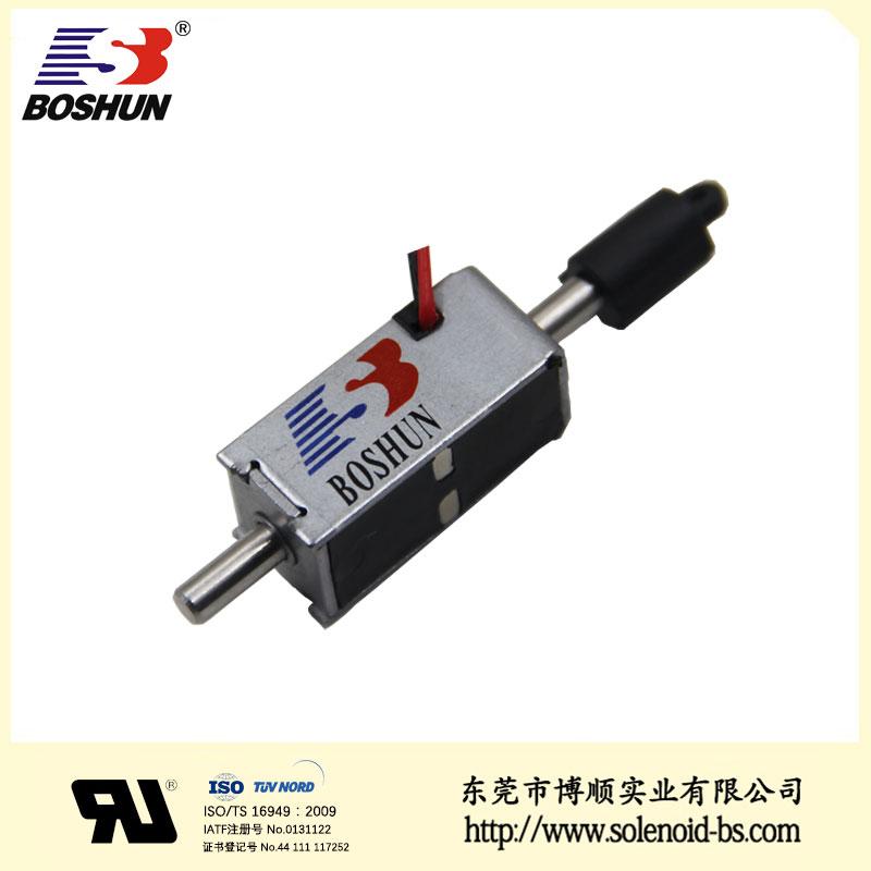 新能源充電槍電磁鐵 BS-K0730S-23