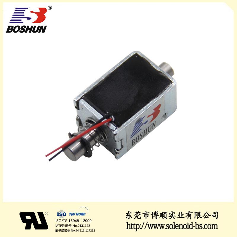 充电枪电磁铁 BS-0730S-139