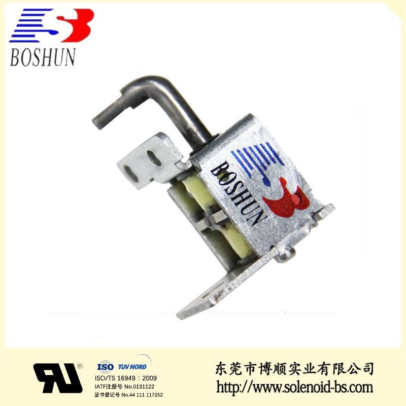 充電樁電磁鎖|新能源電磁鎖BS-K0721-01
