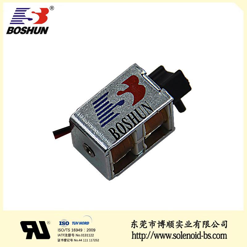 保持式電磁鐵 BS-0521N-33