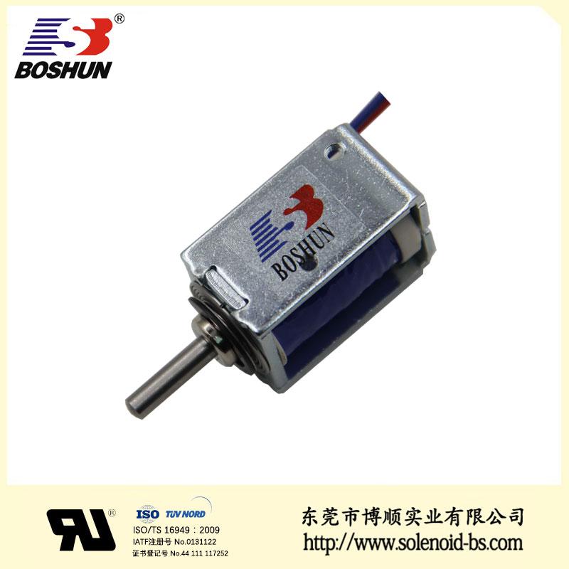 咖啡机电磁铁 BS-1037N-24
