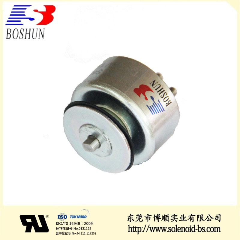 咖啡机专用电磁铁BS-4020T-02