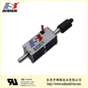 新能源充电枪电磁铁 BS-K0730S-23