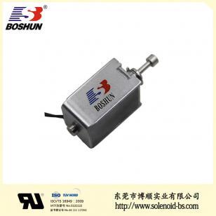充电枪电磁铁 BS-0837S-136