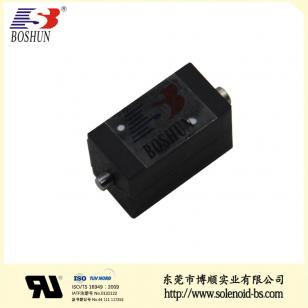 双向保持电磁铁、新能源电磁锁 BS-K0524-01