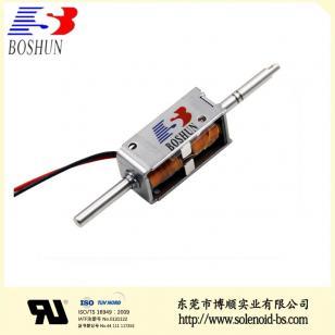 新能源电磁锁、车端电磁锁BS-K0734S-27
