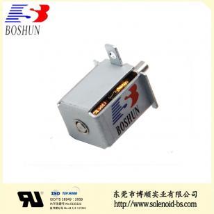 新能源充電槍電磁鎖BS-0724N-38