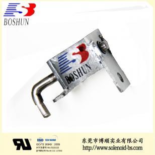 充電樁電磁鎖|新能源電磁鐵BS-K0721-02