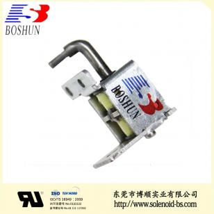充电桩电磁锁|新能源电磁锁BS-K0721-01
