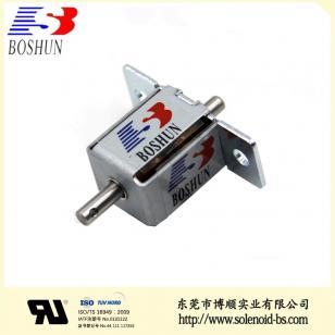 充电桩保持式电磁铁|充电桩电磁锁|新能源电磁锁BS-0724N-34