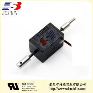 東莞電磁鐵|新能源電磁鎖BS-0521N-52