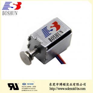 充电桩电磁锁 BS-0724N-31