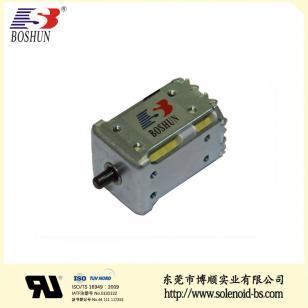 电脑横机电磁铁、翻针电磁铁BS-0940N-01