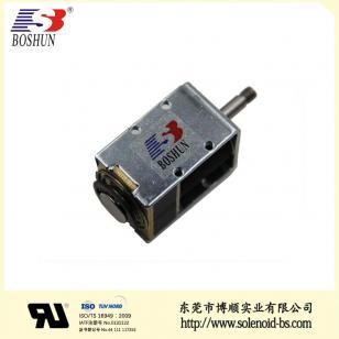 电磁铁厂家、抽油烟机电磁铁 BS-K1240-48