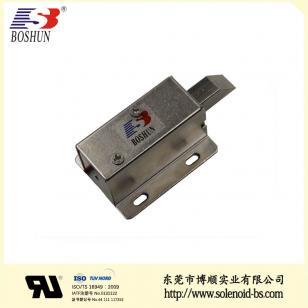 储物柜电磁锁,智能箱柜电磁锁BS-0854-93