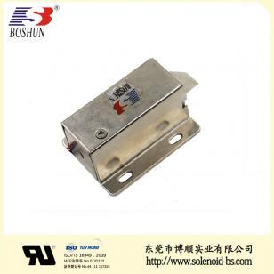 智能箱柜电磁铁|寄存柜电磁锁BS-0854-01