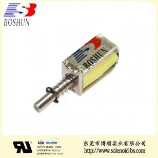 BS-0421-09微型电磁铁