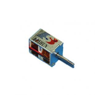 BS-0521N-12保持式電磁鐵