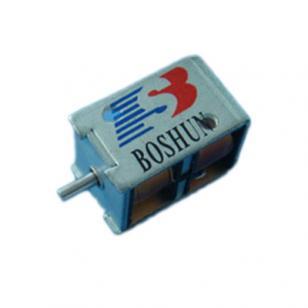 BS-0521N-02保持式电磁铁