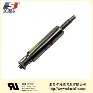 BS电磁锁、测试机电磁铁BS-1348T-01