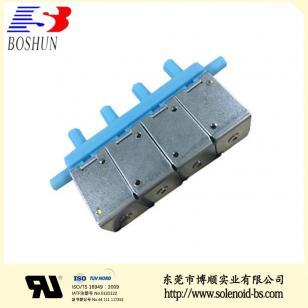 BS-0520V-01-4 支撑气囊电磁阀