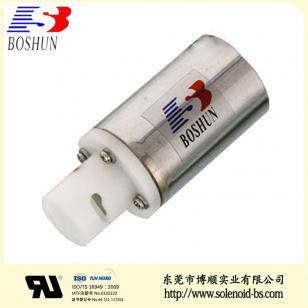 醫療器械電磁閥,醫療壓管閥BS-0838V-01