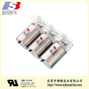 電磁閥,全自動酶標洗板機用電磁閥