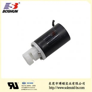 醫療器材電磁閥 BS-0838V-01