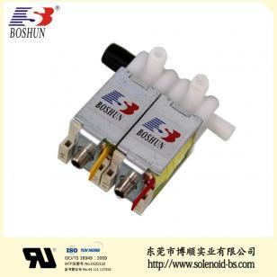 按摩电磁阀 BS-0736V-01-2
