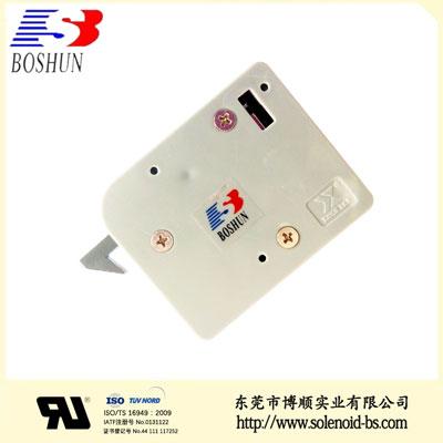 BS-0730S-111 智能箱柜电磁锁