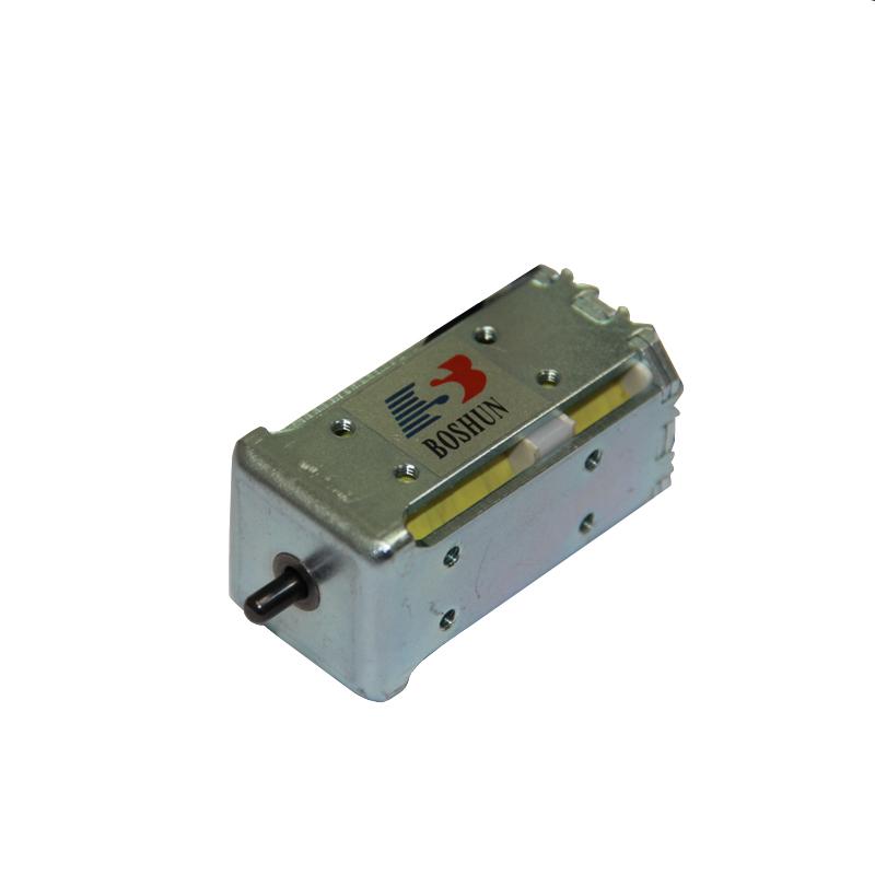 BS-0951N保持式电磁铁