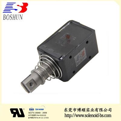 BS-1660S-01 屏蔽门电磁锁