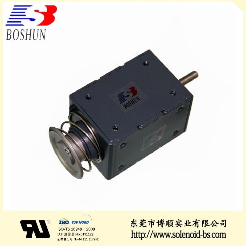 BS-2065-01 电控柜电磁锁