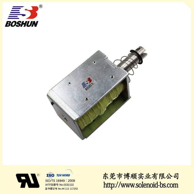 快递分拣设备电磁铁 BS-1684L-17