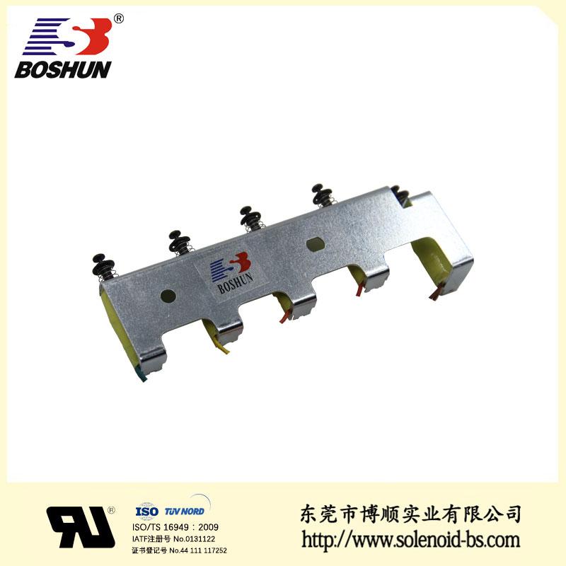 打印機電磁鐵 BS-0330L-01