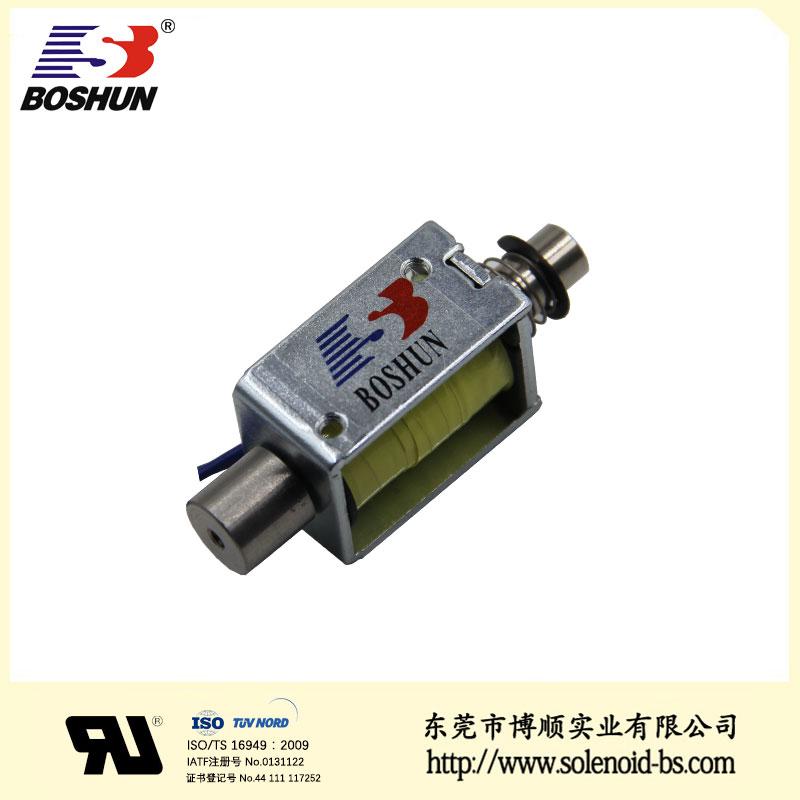 智能顯示器電磁鐵 BS-0730S-140