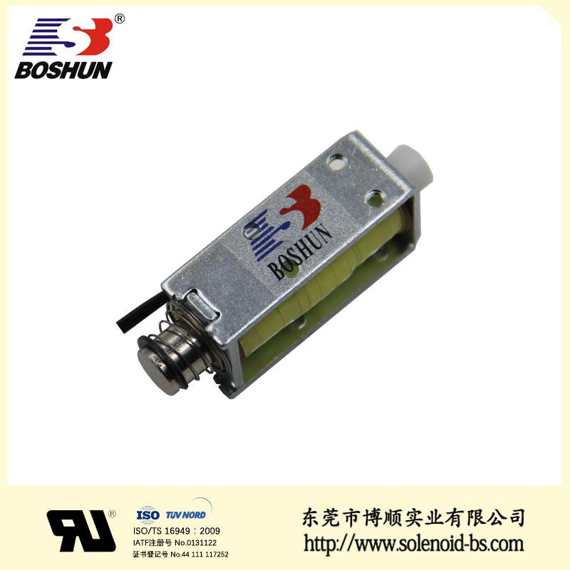 智能箱柜鎖電磁鐵 BS-0940S-08